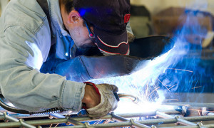 An image of tig Welding and Fabrication