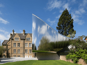 Stainless Steel – A Striking Part Of Modern Architecture