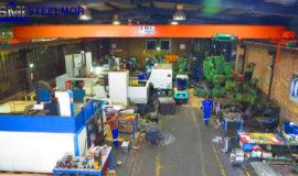 Steelmor Factory Image 11