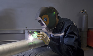 Welding and Fabrication with A Tig Welder
