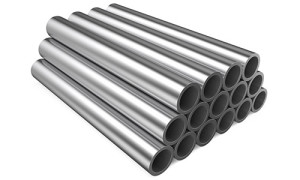 An image of Stainless Steel Pipes