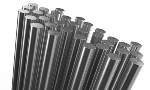 An image of Stainless Steel Round Bars