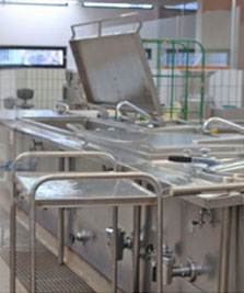 Stainless Steel in the medical industry