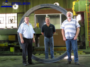 Steemor SMI is the leading supplier of Stainless Steel and Stainless Steel fittings in Johannesburg